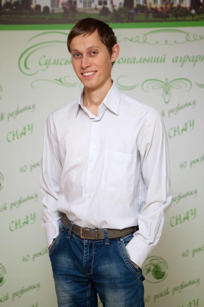Дмитро Ситнік