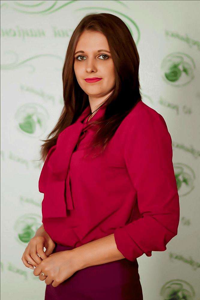 Ковтун Яна Анатоліївна