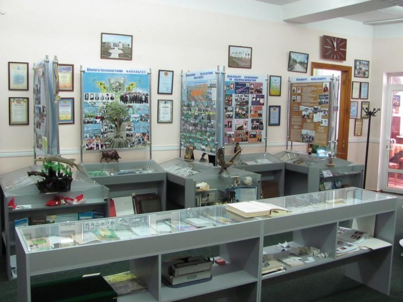 Музей СНАУ
