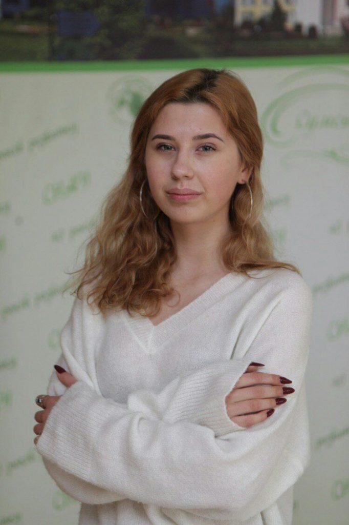 Марченко Маріанна