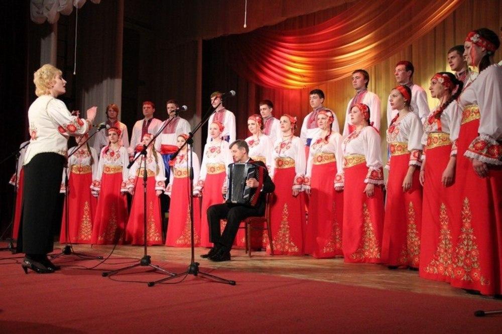 Студентський академічний хор «Юність»