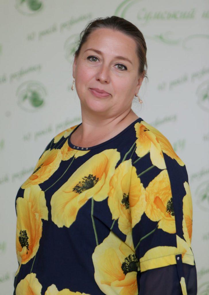 NADIIa BARANIK