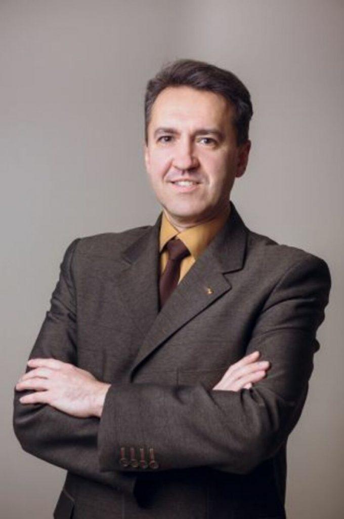 Сергеєв Юрій Геннадійович