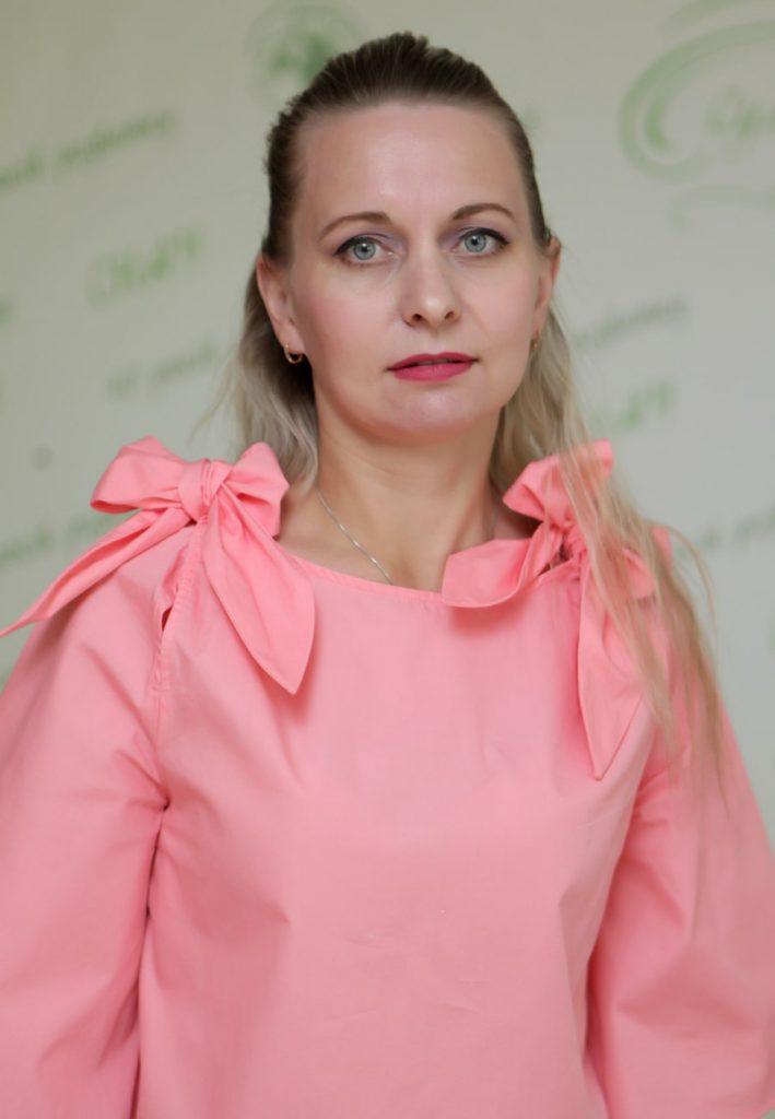 Жученко Ірина Сергіївна