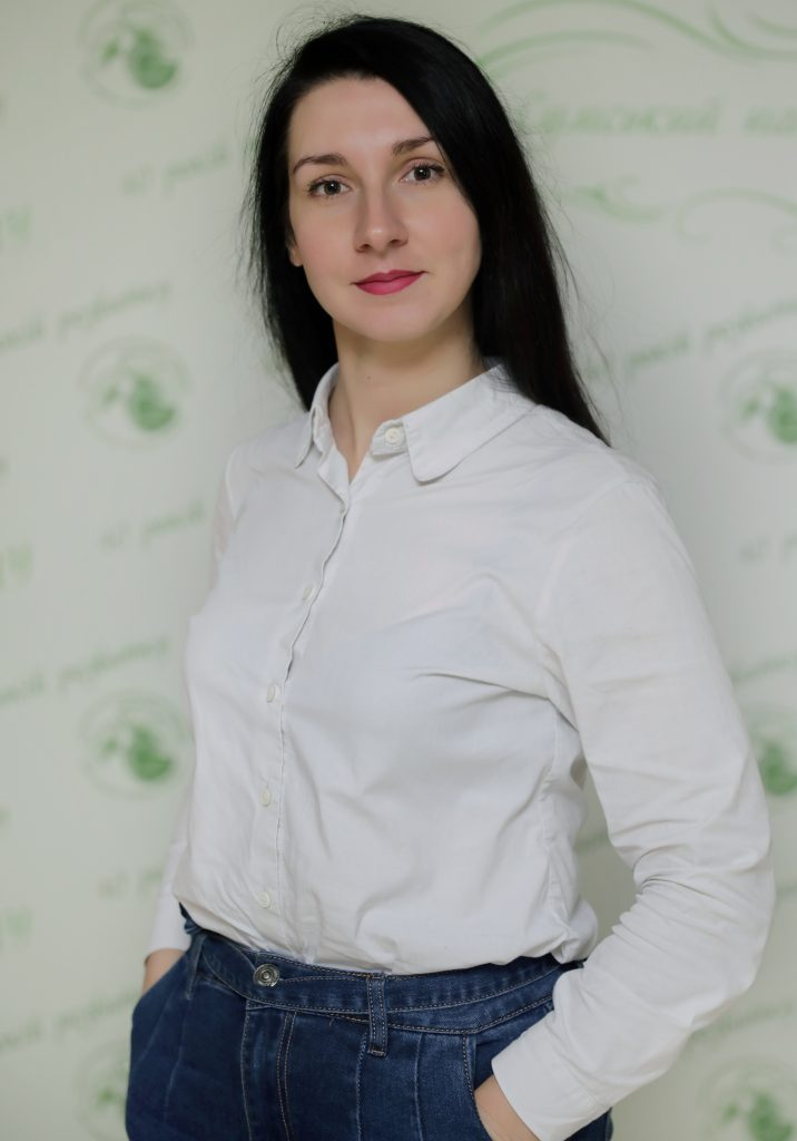 Ганна Горпинич