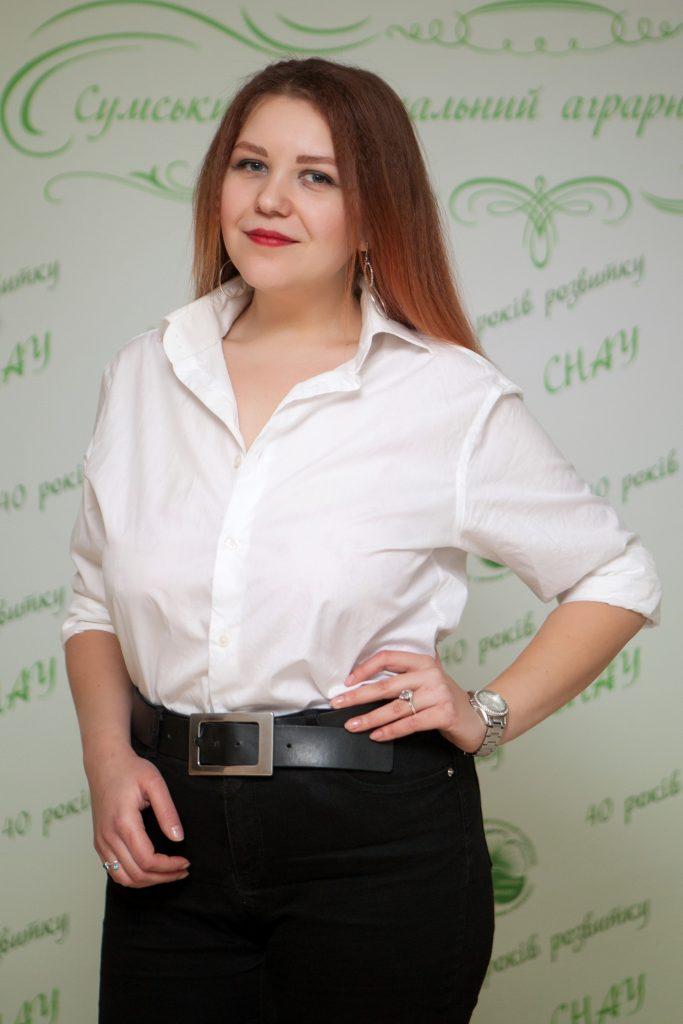 Ганна Логвин
