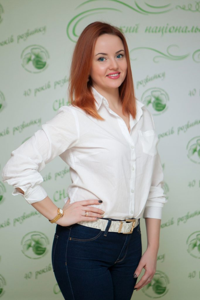 Ксенія Блюмська-Данько